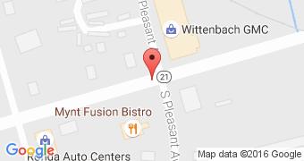 Mynt Fusion Bistro