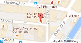 The Old Court Irish Pub & Restaurant