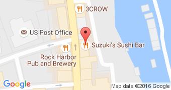 Suzuki's Sushi Bar