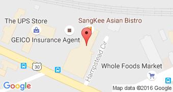 Sang Kee Asian Bistro
