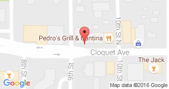 Pedro's Grill & Cantina
