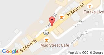 New Delhi Cafe