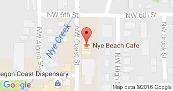 Nye Beach Cafe