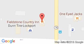 Fieldstone Country Inn