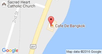 Cafe de Bangkok