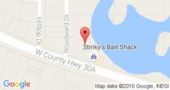 Stinky's Fish Camp