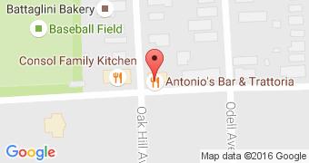 Antonio's Galleria & Cafe