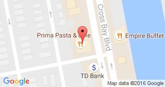 Prima Pasta and Cafe