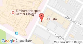 La Fusta Restaurant and Steak House