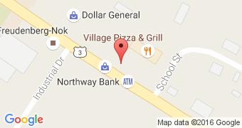 Village Pizza Grill