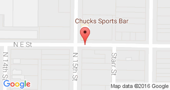 Chuck's Sports Bar/Welling's Steak House