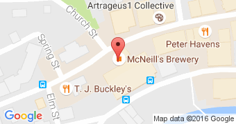 McNeill's Brewery and Pub