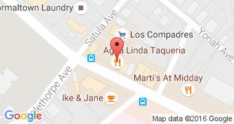 Aqua Linda Taquiera