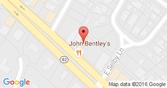 John Bentley's