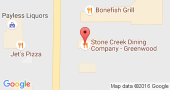 Stone Creek Dining Co