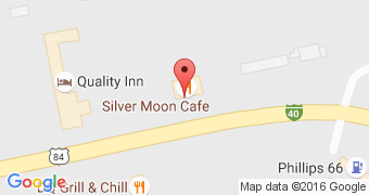 Silver Moon Cafe