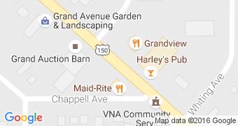 Grandview Restaurant