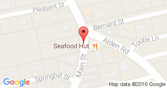 Seafood Hut Incorporated