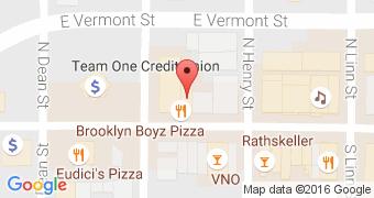 Brooklyn Boyz Pizza