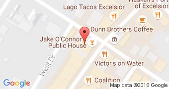 Jake O'Connor's Public House