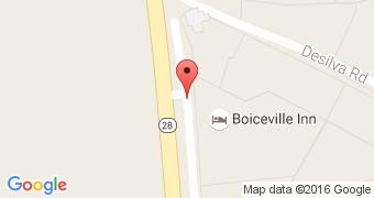 Boiceville Inn