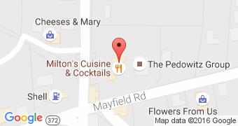 Milton's Cuisine & Cocktails
