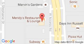 Meridy's Restaurant & Lounge