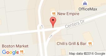 New Empire Restaurant