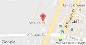 Arnold's Family Restaurant