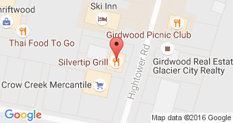Silvertip Grill