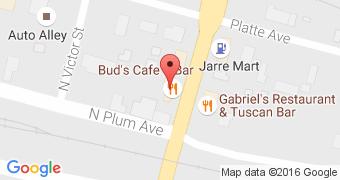 Bud's Cafe & Bar