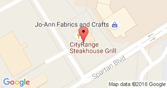 City Range Steakhouse Grill