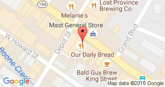 Our Daily Bread Delicatessen