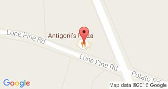 Antigoni's Pizza