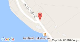 Ashfield Lake House