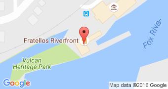Fratello's Riverfront Restaurant