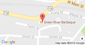 Green River Barbeque
