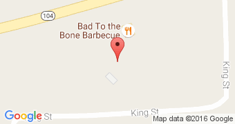 Bad To The Bone Barbecue