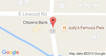 Judy's Famous Pies