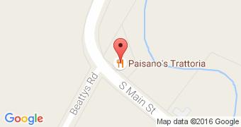 Paisano's Italian Grill