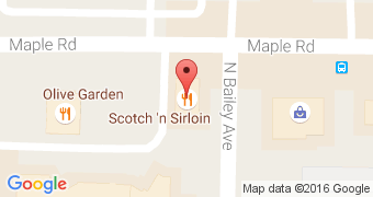 Scotch n Sirloin