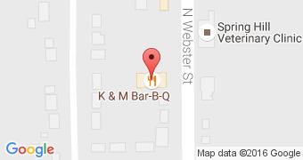 K & M Bar-B-Q