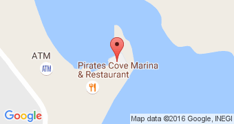Pirates Cove Marina and Restaurant