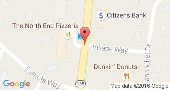 North End Pizzeria