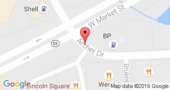 Lincoln Square Restaurant Incorporated