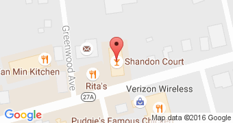 Shandon Court