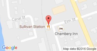 Sullivan Station Restaurant