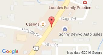Casey's Restaurant & Bar