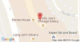 Wholly Joe's Chicago Eatery - Polaris