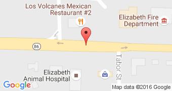 Los Volcanes Mexican